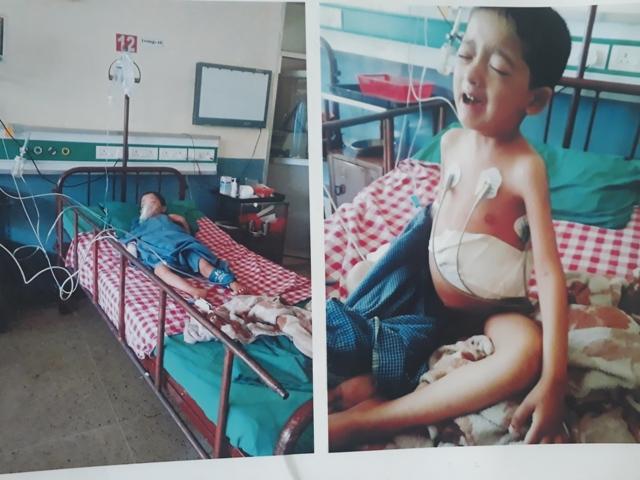 सुकुरानीको पीडा- भूकम्पमा घर भत्कियो, छोरा बिरामी भएपछि पति बेपत्ता