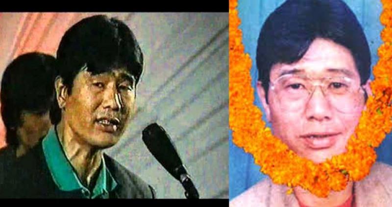 करोडौँ मुटुहरुका ढुकढुकी गायक अरुण थापामागर सरकारको ढुकढुकी बन्न सकेनन्
