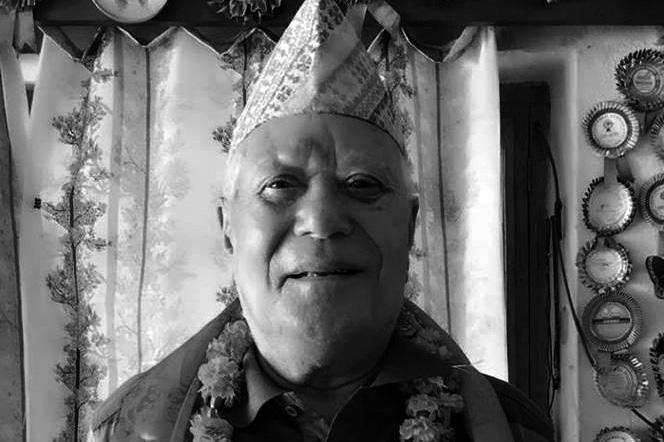 रहेनन् 'सुबेदार भीमबहादुर' : यस्तो थियो ब्रिटिस आर्मीदेखि नेपाली चलचित्रसम्म उनको यात्रा