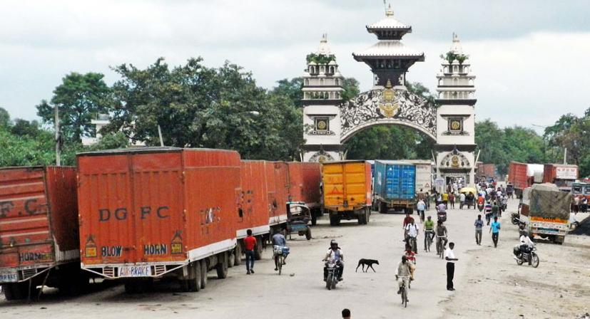 भारतसँगको व्यापार घाटा थेग्नै मुश्किल