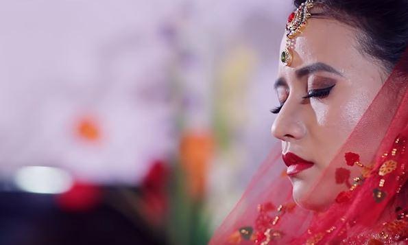 सुनिल छिदालको पहिलो गीत सार्वजनिक, १ दिनमै २ लाख पटक हेरियो