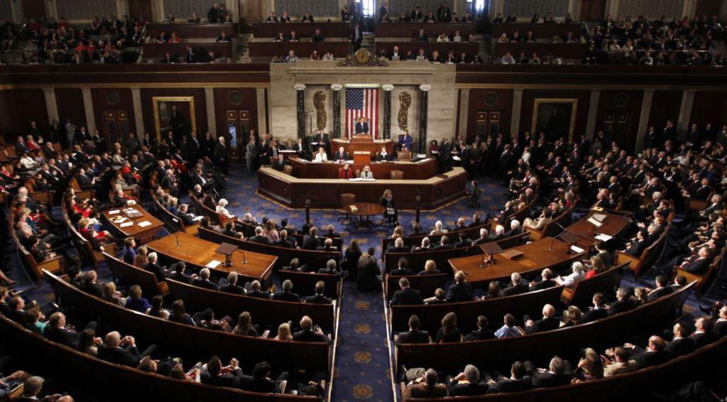 अमेरिकी संसदद्वारा डिभी चिठ्ठालगायत चार विधेयक अस्वीकृत