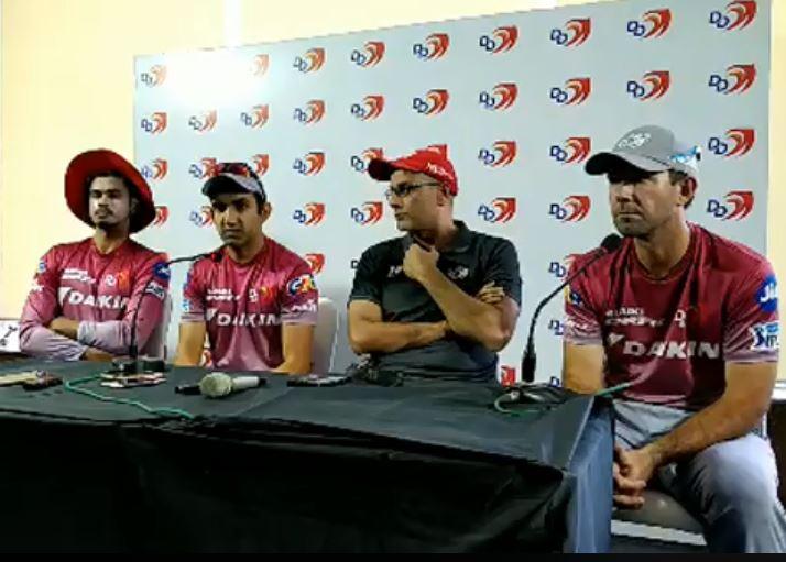 सन्दीप सहभागी टीम दिल्लीका कप्तान गम्भीरले दिए राजीनामा