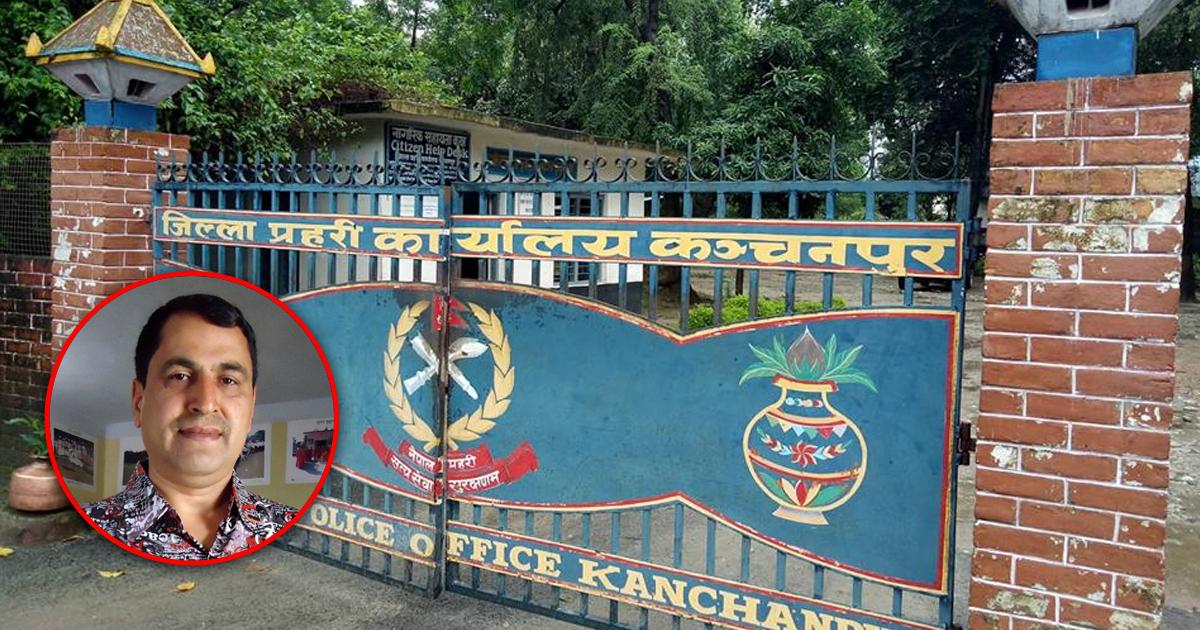 निर्मला हत्या प्रकरण : एसपी विष्ट, उनका छोरा र मेयरका भतिजाको डीएनए परीक्षण शुरू
