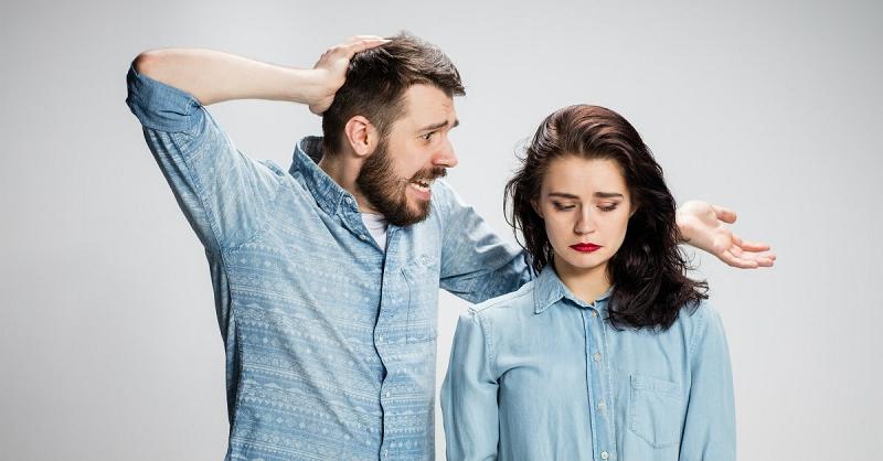 पति–पत्नीबीच झगडा भइरहन्छ ? यसो गर्नुहोस्