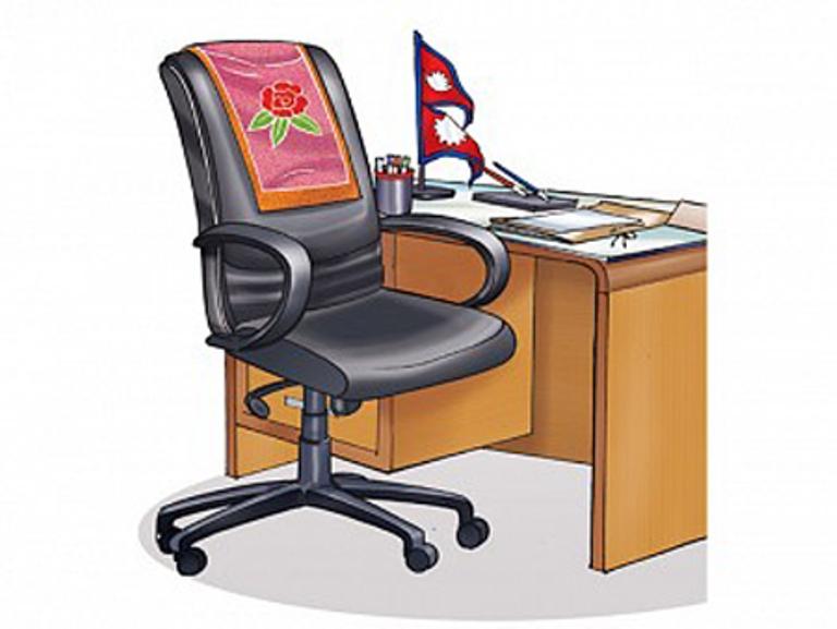 छोटी भन्सार कार्यालय सहयोगीको भरमा