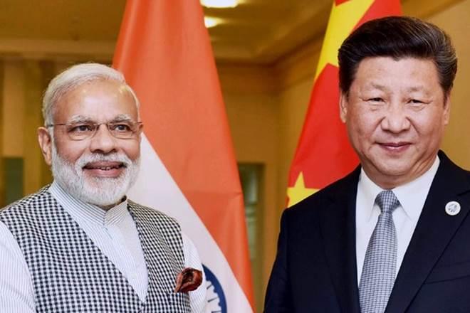 भारतीय प्रधानमन्त्री र चिनियाँ राष्ट्रपतिबीच भेटवार्ता हुने