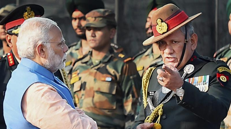 भारतमा सैनिक 'कू'को चिन्ता, के सत्तापलट सम्भव छ ?