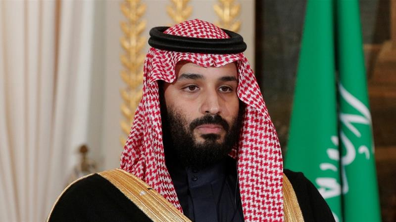 साउदी युवराजविरुद्ध पश्चिमा मिडियाको यू-टर्न, चीन र रुससँगको कनेक्सनले अमेरिकालाई झट्का !