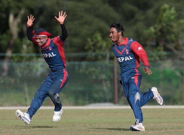 नेपाल पहिलो पटक सेमिफाइनलमा, भारत प्रतियोगिताबाटै बाहिरियो