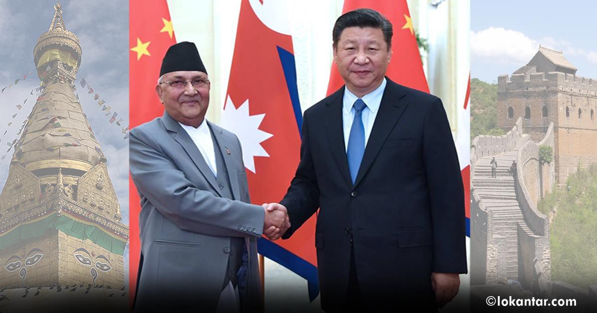 चिनियाँ राष्ट्रपतिको महत्त्वमा नेपाल : होला त यसपाली भ्रमण ?