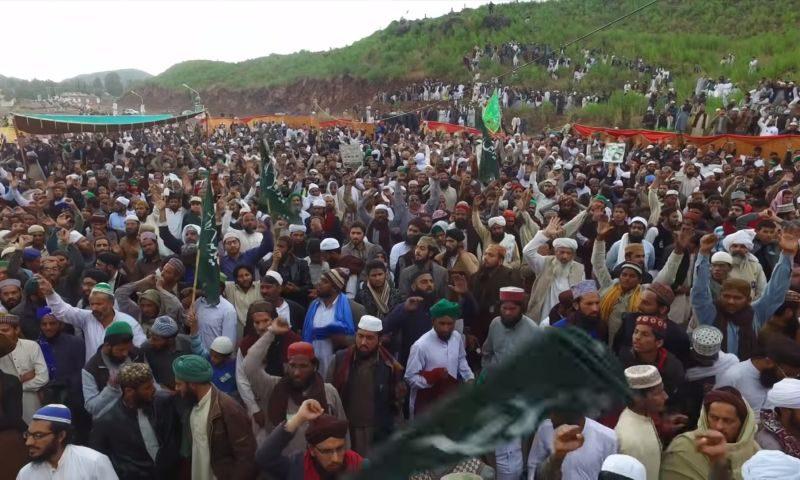 पाकिस्तानको आसिया बीबी काण्ड :धार्मिक अतिवादको कुरूप नमूना