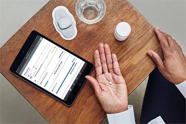 आयो डिजिटल पिल : रोगीको औषधि सेवन निरीक्षण गर्न मिल्छ