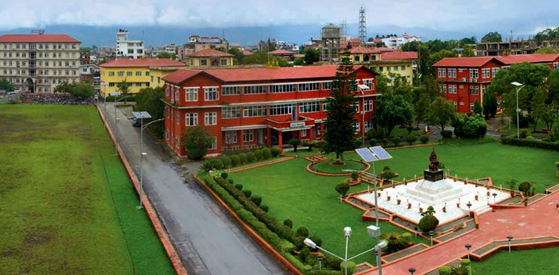 नेपाल प्रहरीका ४ डीआईजीको सरुवा, को–कहाँ (सूचीसहित)