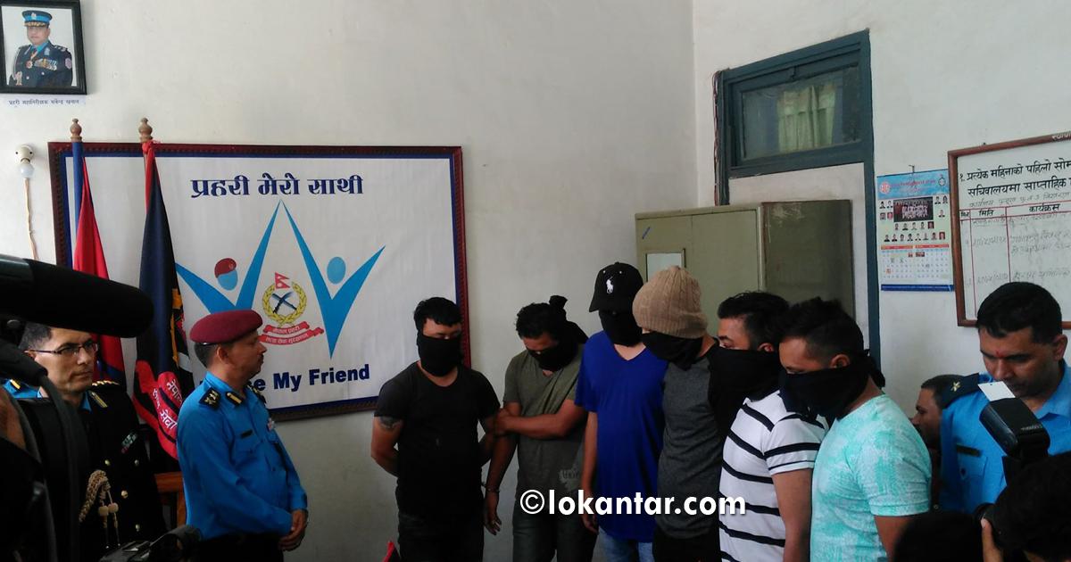 खाजा पसलदेखि फिल्म हलसम्म सट्टेबाजको जालो, विदेशका खेलमा नेपालबाटै करोडौंको बाजी