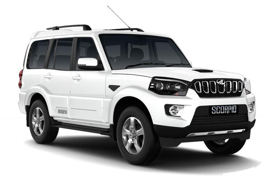 आकर्षक नयाँ सुविधा र विशेषतासहित महिन्द्राले ल्यायो स्कोर्पियो स्पोर्ट युटिलिटी गाडी