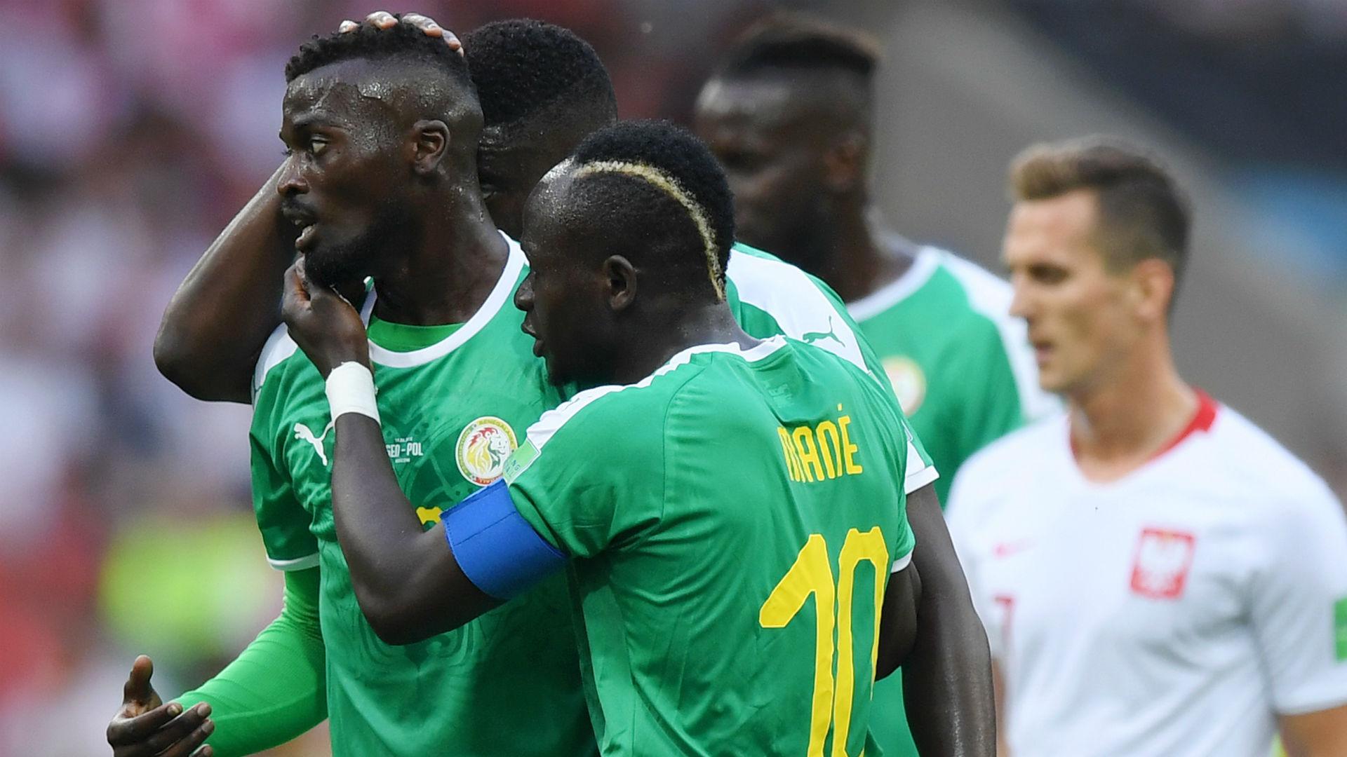 अफ्रिकी टोलीको पहिलो जीत, सेनेगलले पोल्याण्डलाई हरायो