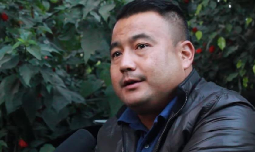 सलमान खानलाई काठमाडौं ल्याउँछु भन्ने सिमान्त गुरुङ जेल चलान