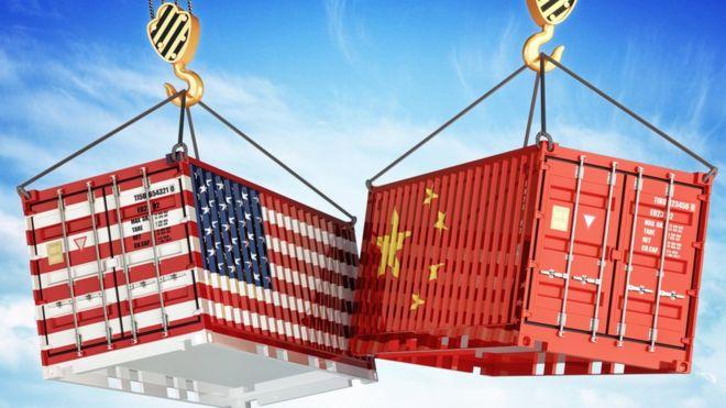अमेरिका र चीनबीच व्यापारयुद्ध : असमझदारीले निम्त्याएको संघर्ष