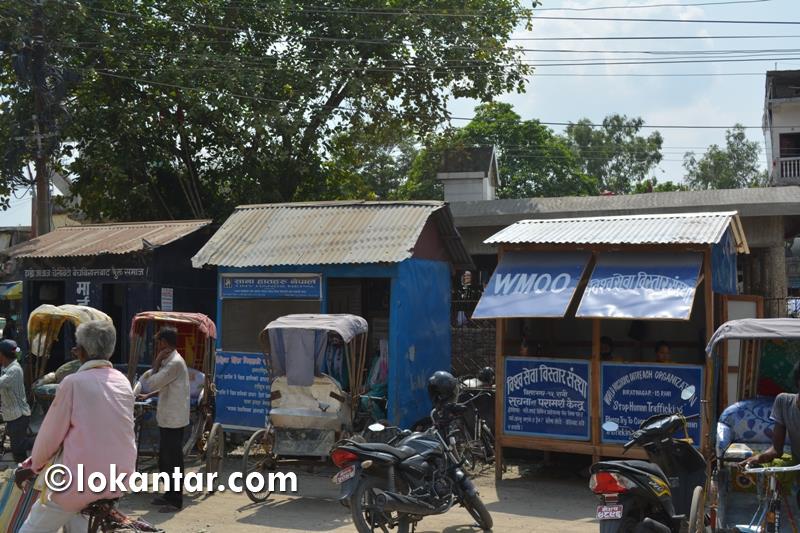 निगरानीकर्ता एकै नाकामा हुँदा नेपाली चेली सहजै सीमा पारि !