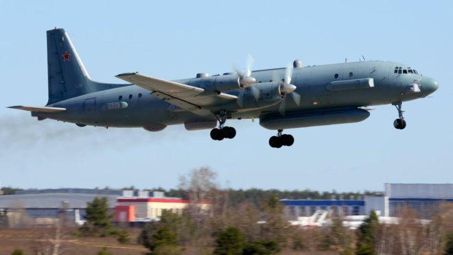 रूसी विमानमथि आक्रमण : इजरायली राजदूतसँग सोधपुछ