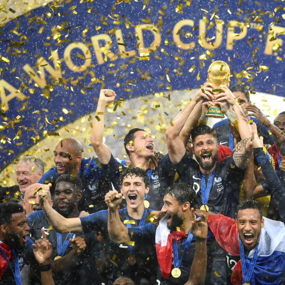 विश्वकप फाइनलका सम्झनलायक घटना