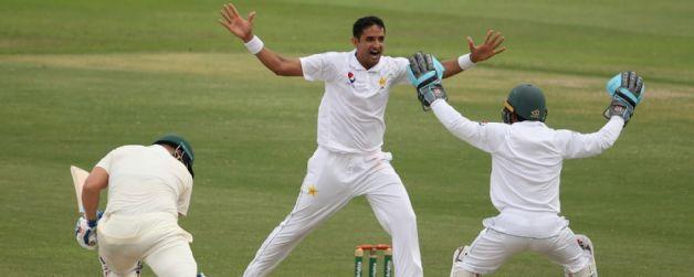 अस्ट्रेलियाविरुद्ध पाकिस्तानको विशाल जीत, मोहम्मद अब्बासको उत्कृष्ट प्रदर्शन