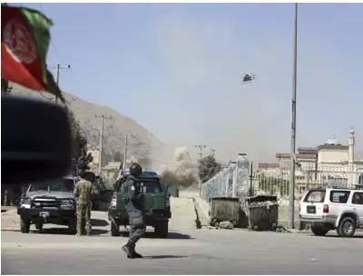 अफगान युद्धमा अमेरिकाले बाेलेको झूटकाे पर्दाफास