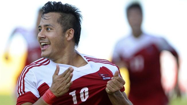 फिलिपिन्स विरुद्ध खेल्न नेपाली फुटबल टोलीको घोषणा