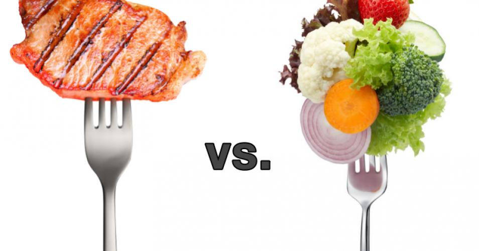 मांसाहारी हुन्छन् रोगको शिकार, शाकाहारी स्वस्थ र दीर्घायु !