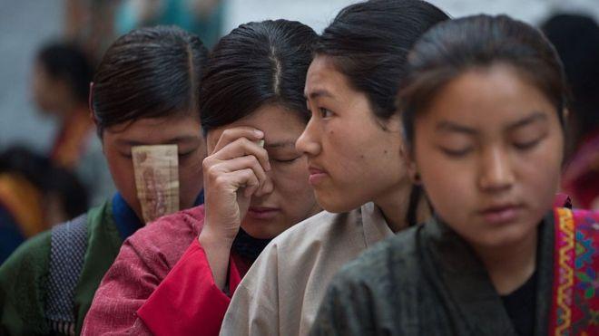 नेपाली मूलका मानिसलाई देशबाट लखेट्ने भुटानमा किन बढ्दैछन् मनोरोगी ?