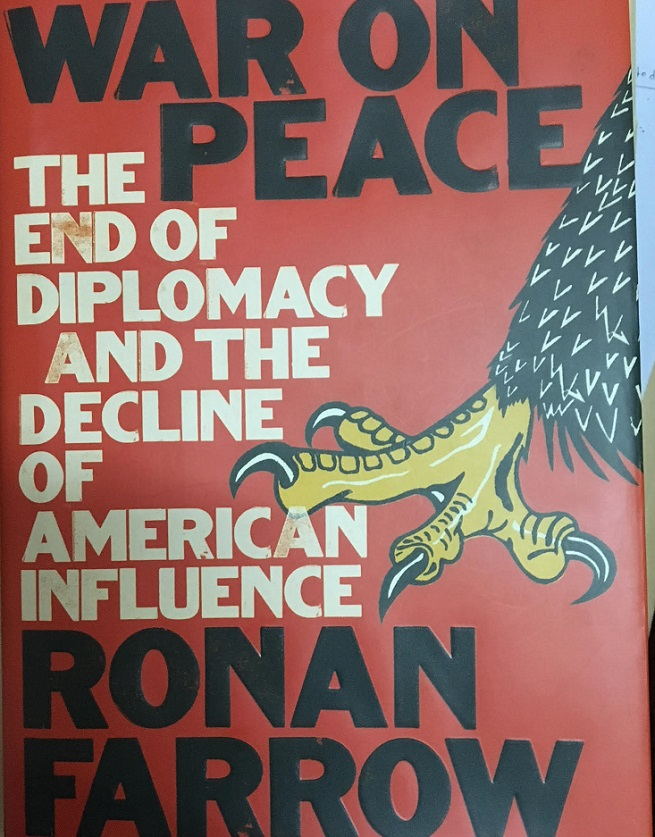 चुनौति अमेरिकी कूटनीतिको, उध्दरण मनुस्मृतिको