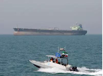 चीनको सहायताले अमेरिकी प्रतिबन्धलाई बेवास्ता गर्ने सुरमा इरान