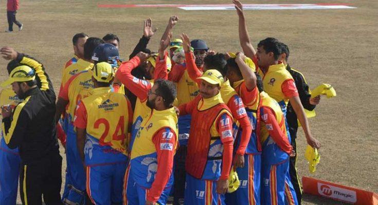 इपिएल क्रिकेट : ललितपुरले चितवनलाई हरायो