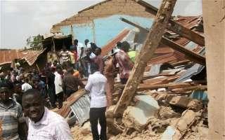 नाइजेरियामा चर्चमा आक्रमण, कम्तिमा १६ जनाको मृत्यु