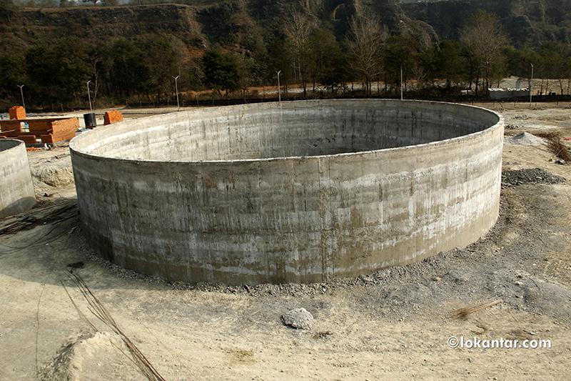 वायो ग्यास उत्पादनको तयारीमा 'गण्डकी उर्जा', दैनिक १२० सिलिन्डर उत्पादन गर्ने लक्ष्य