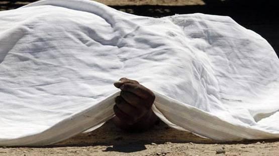 खोला किनाराको ढुगामा चिप्लिएर८२ वर्षीयावृद्धाको मृत्यु