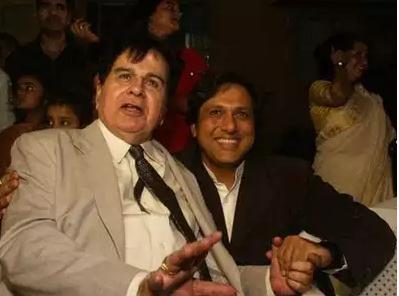 दिलीप कुमारले मलाई २५ वटा फिल्म छुटाइदिनुभएको थियो : गोविन्दा