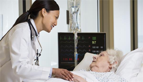 मुटुरोगमाथिको अनुसन्धानबाट पत्ता लाग्यो : महिला रोगीलाई महिला चिकित्सक नै आवश्यक