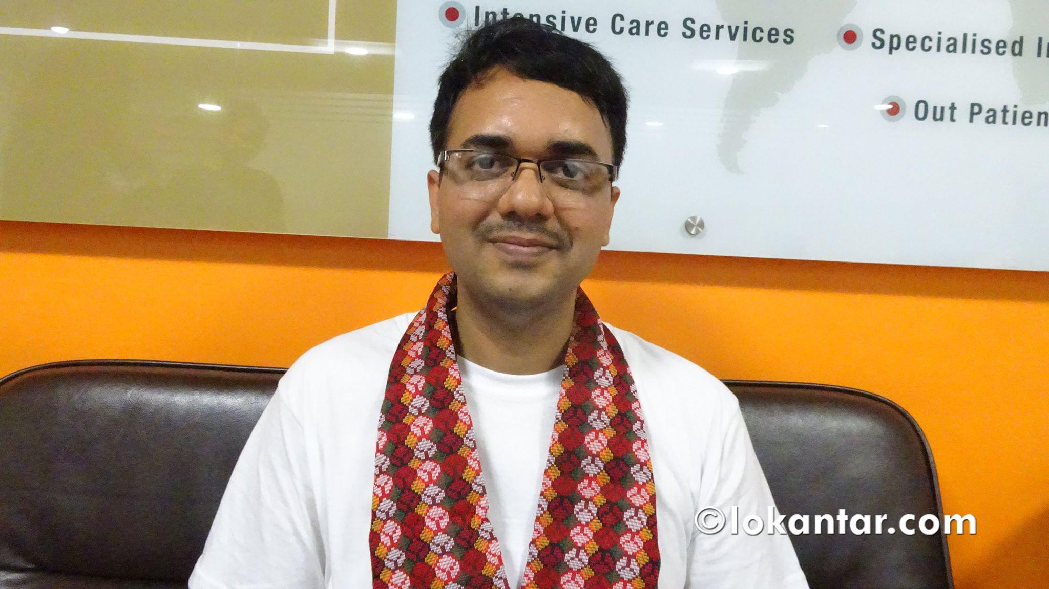मुटुरोग विशेषज्ञ डा. ओममुर्ति अनिललका अनुसार-  मुटु रोगका प्रमुख लक्षणहरु यी हुन्