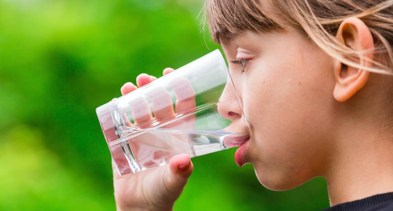 सन्दर्भ पानी दिवस : यसरी पिउनुस पानी