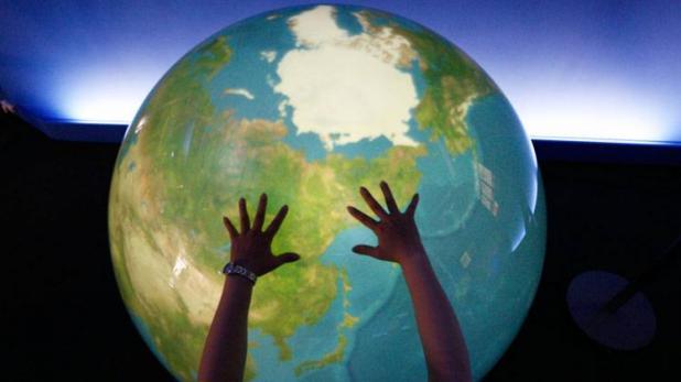 तात्दैछ पृथ्वी : दुई डिग्री धेर तातेमा पानीमा डुब्ने खतरा !