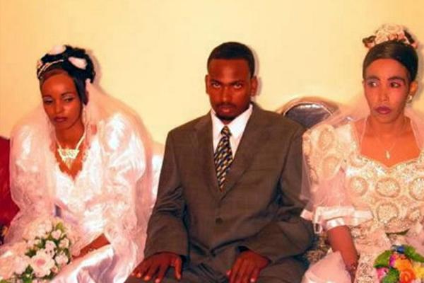 अनौठो देश : दुई विवाह नगर्ने पुरुषलाई दिइन्छ सजाय
