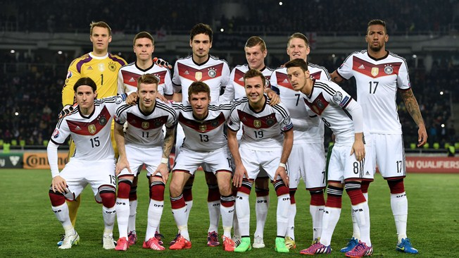 विश्वकप फूटबल प्रिभ्यु : जर्मनी फेरि च्याम्पियन बन्ने सम्भावना कति ?