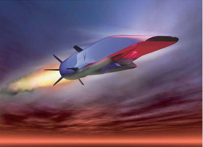 चीनले बनायो हाइपरसोनिक विमान, जम्मा दुई घण्टामा पुग्छ न्युयोर्क