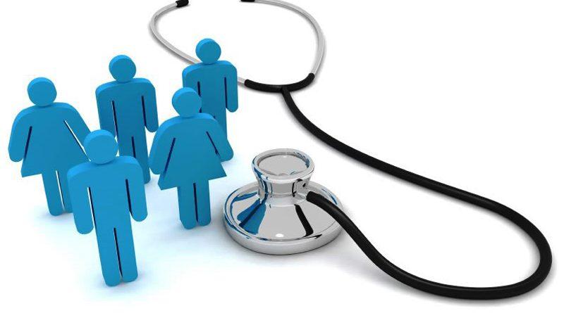 कर्णालीका एक लाख नागरिककाे स्वास्थ्य बीमा