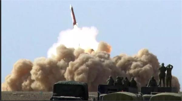 इरान आक्रमणमा अमेरिकी सहयोगप्राप्त लडाकू समूहको हात