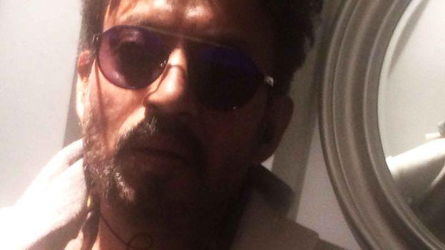 अभिनेता इरफान खानको भावुक पत्र : सारा संसार पीडाको क्षणमा समेटिएको छ