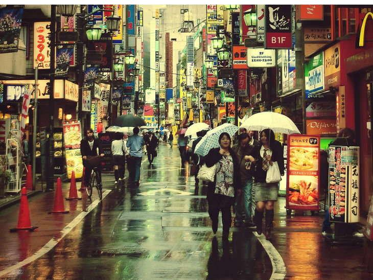 जापानमा एक शहर देवी लक्ष्मीको नाममा !