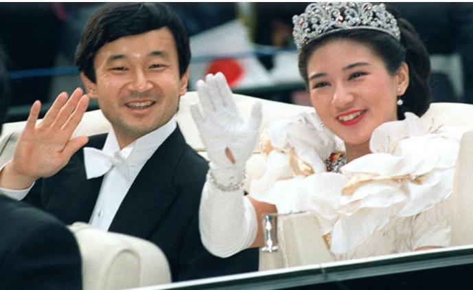 जापानी युवराज दम्पत्तिले वैवाहिक रजत वर्ष मनाउँदै